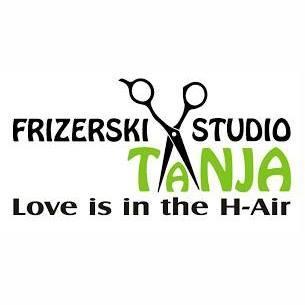 Frizerski studio Tanja
