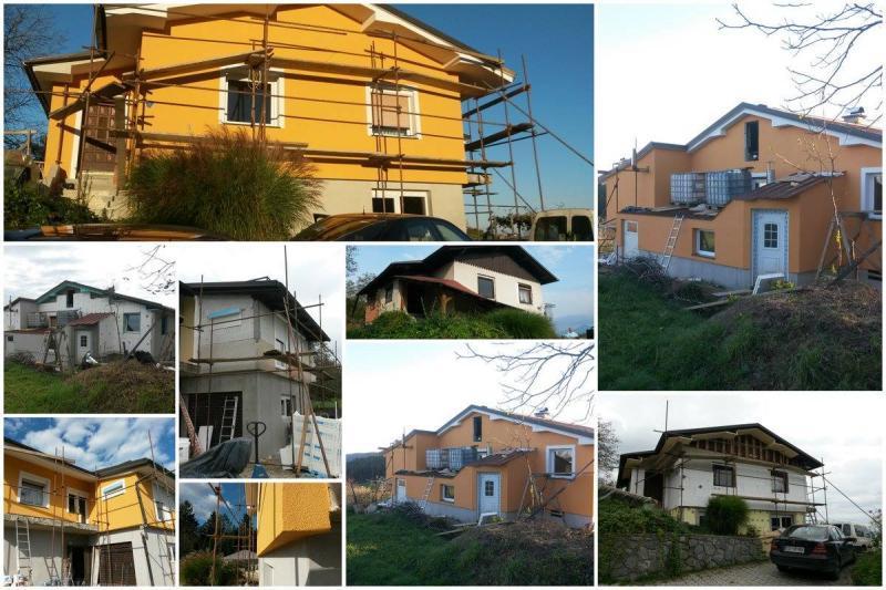 Bg montaža in slikopleskarstvo, Gorazd Rebernak s.p.