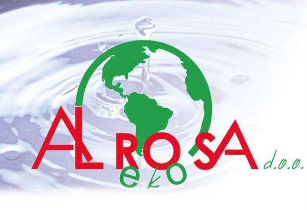 Alrosa Eko d.o.o., energetske inštalacije