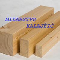 Mizarstvo Kalajžič, Marko Kalajžič s.p.