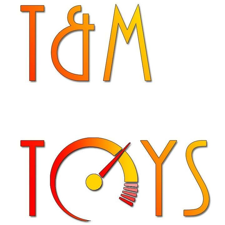 T&M TOYS, najem in izposoja električnih vozil za otroke