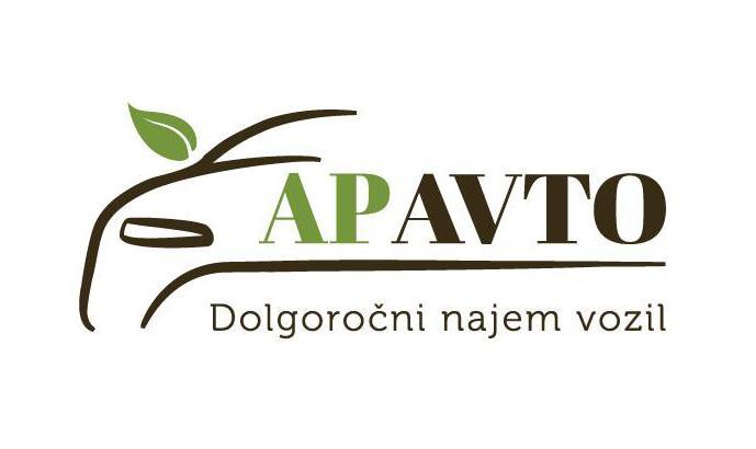 AP Avto d.o.o., poslovni najem vozil Koper