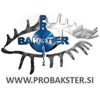 Produkcija Bakster d.o.o., produkcija vizualnih komunikacij