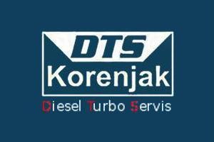 DTS Korenjak, diesel turbo servis, Aleksander Korenjak s.p.