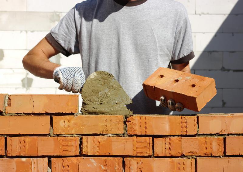 Gradbena dela Ivan Verbošt s.p.