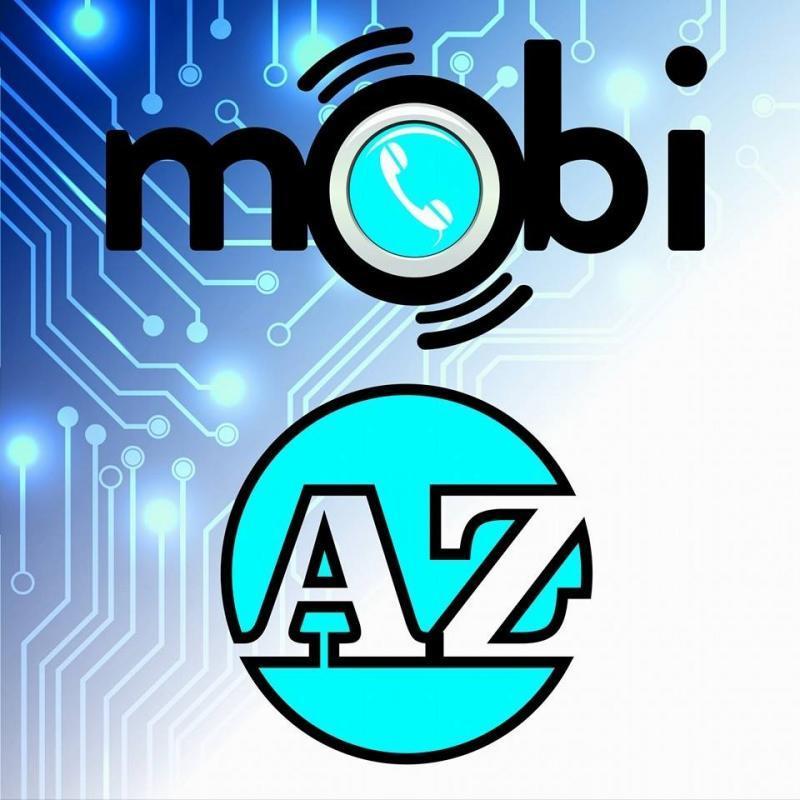 Mobi - AZ, mobilna telefonija, Andraž Založnik s.p.