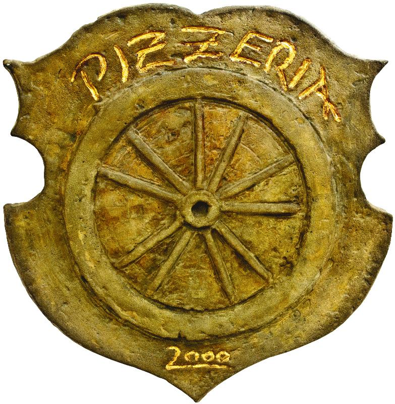 Pizzeria Potač