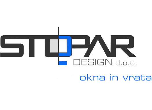 Stopar Design d.o.o., PVC okna in vrata