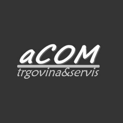 ACom PC&GSM servis računalnikov in mobilnih telefonov