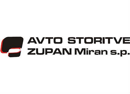 Avto storitve, Zupan Miran s.p.