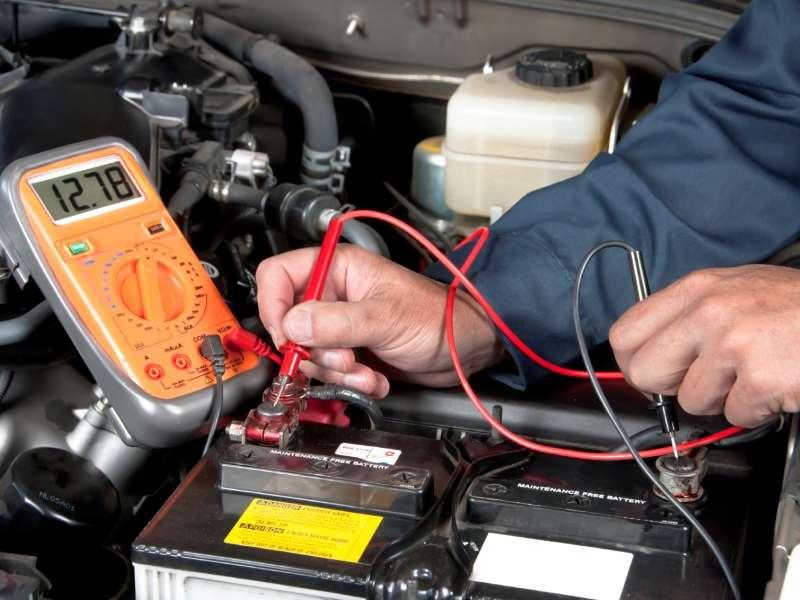 Automehanika in avtoelektrika Auto-Mex