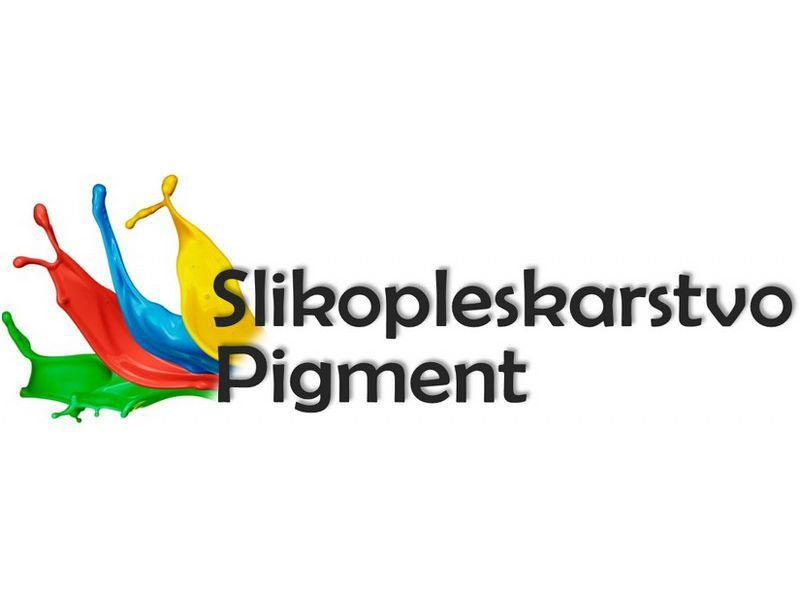 Slikopleskarstvo Pigment Plus, Blaž Prezelj s.p.