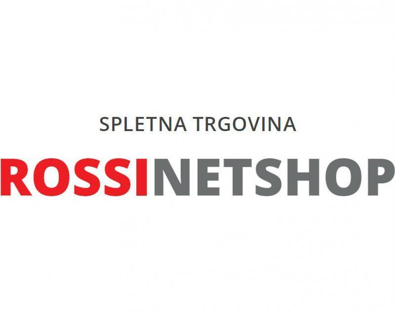 Rossi net Shop, spletna trgovina, Vesna Rossi s.p.