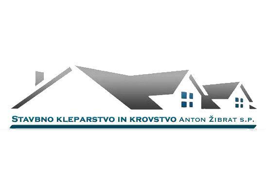 Stavbno kleparstvo in krovstvo Anton Žibrat s.p.
