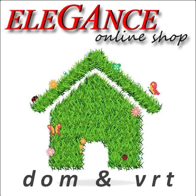 Radom d.o.o., spletna trgovina Elegance.si - vse za dom in vrt