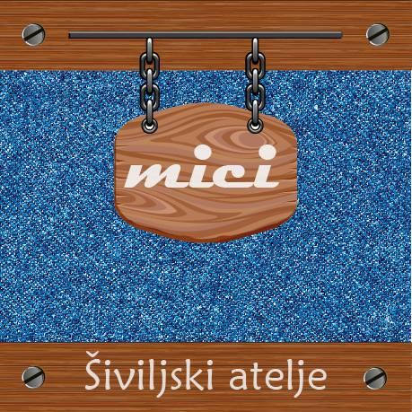 Šiviljski atelje Mici, Maja Holc s.p.