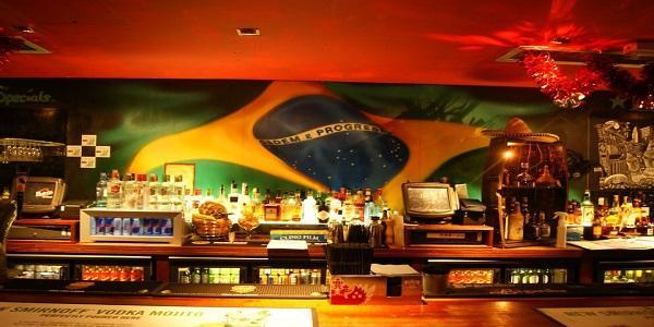 Brazilko bar