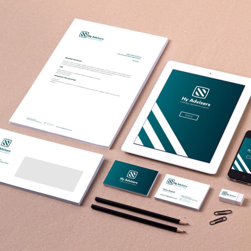 Grafično oblikovanje, Robert Križmančič s.p.