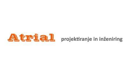 Atrial projektiranje in inženiring