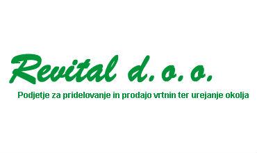Vrtnarstvo Revital d.o.o.