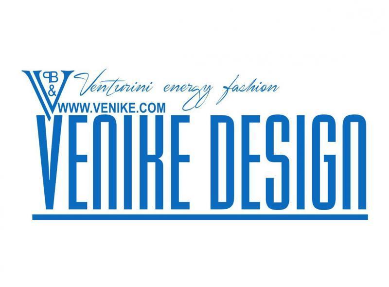 Venike design, izdelava in prodaja energetskih majic