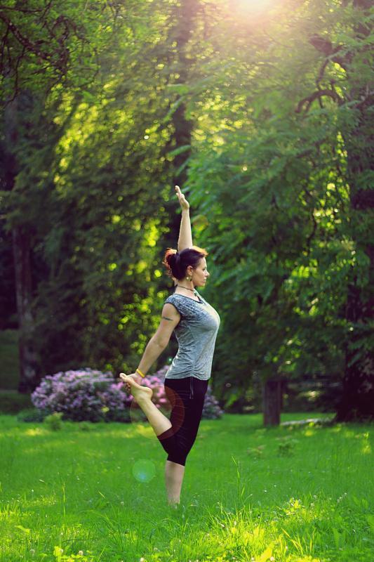 OM Yoga, jogiram se z Matejo, Mateja Kreuh s.p.