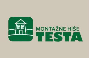 Montažne hiše Testa d.o.o.