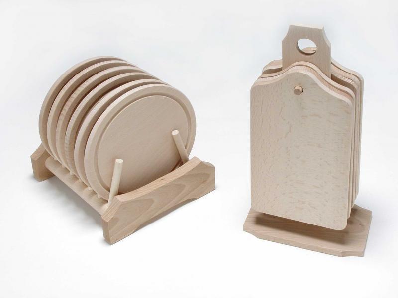 Suha roba - izdelovanje lesenih izdelkov, Vitomir Stanko Gornik s.p.