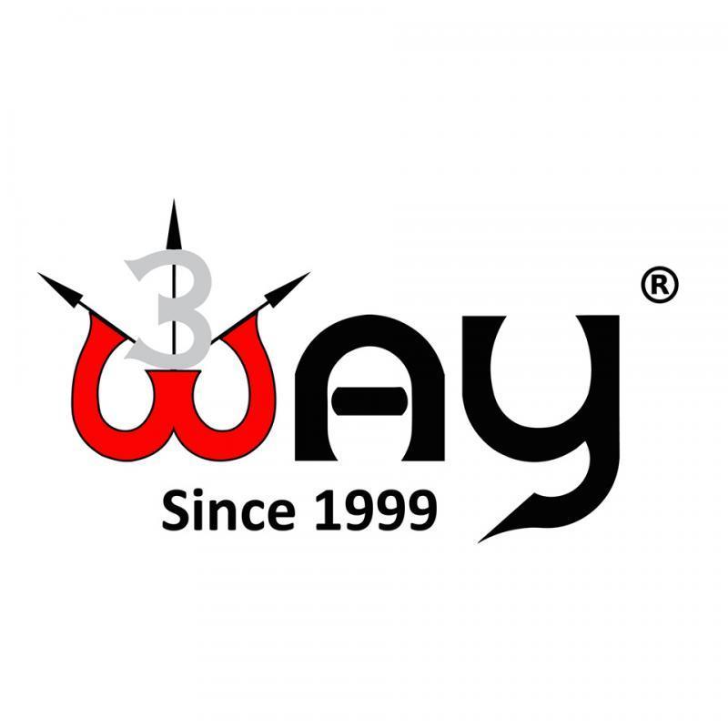 3WAY d.o.o., prodaja 3D printerjev in skenerjev