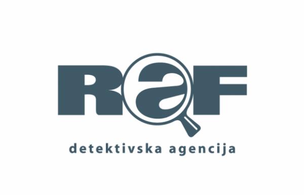 Detektivska agencija Raf