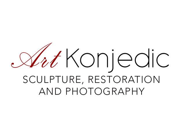 Art Konjedic, kiparstvo in restavratorstvo, Viktor Dominik Konjedic
