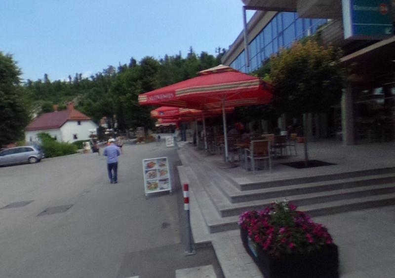 Okrepčevalnica Montania, Nataša Zabreščak s.p.