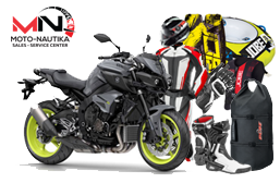Motonautika-shop.com, prodaja moto in navtične opreme