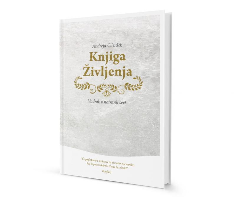 Preprostost življenja, Andreja Cilenšek s.p.