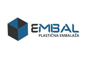 Predelava plastičnih mas Embal