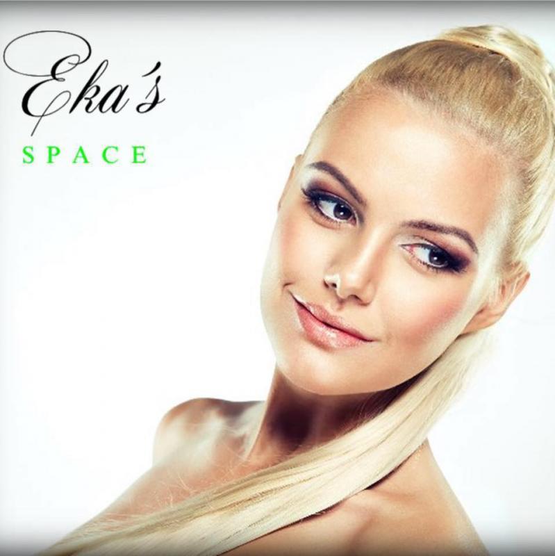 Kozmetični salon lepote in zdravja Eka's space, Erika Dremelj s.p.