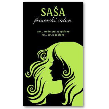 Frizerski salon Saša, Saša Jamnik s.p.