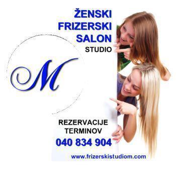 Frizerski studio M