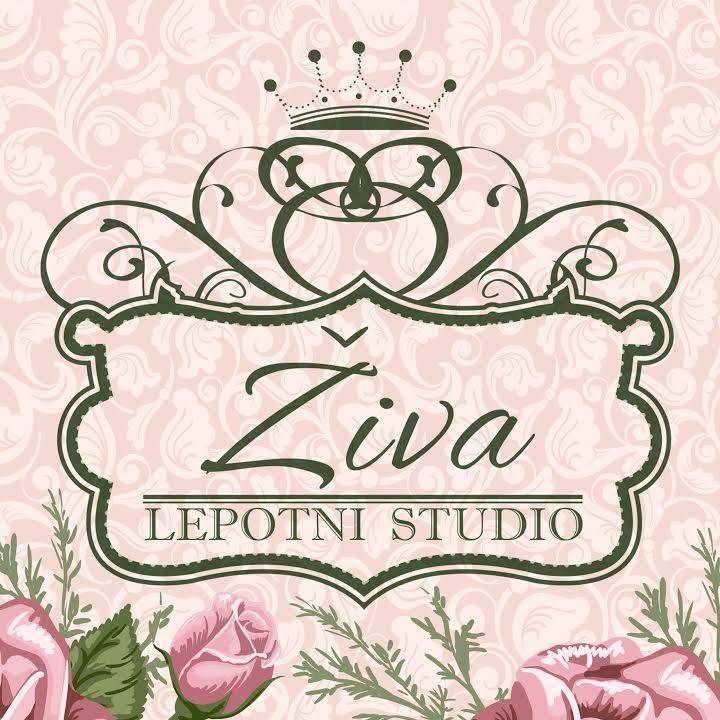 Lepotni studio Živa, nohti in kozmetika Visionails