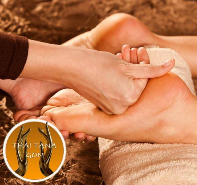 Thai Tana Gon, masažno terapevtski center