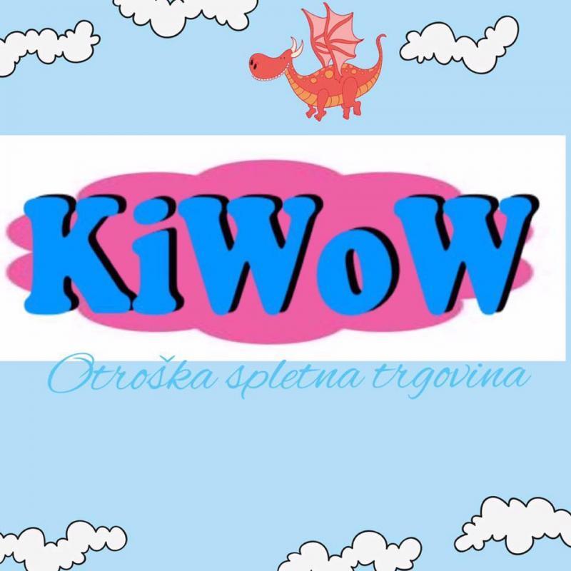 Kiwow, otroška spletna trgovina, Martin Kranjc s.p.