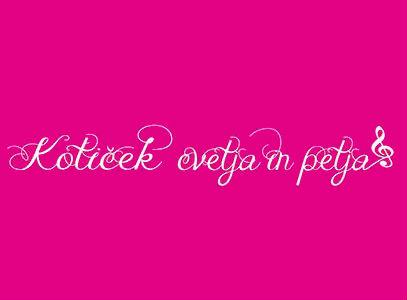Kotiček cvetja in petja, organizacija porok, Tanja Ocepek s.p.