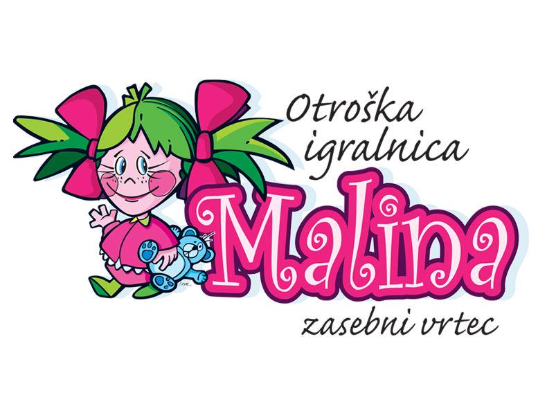 Otroška igralnica Malina