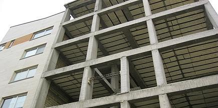 V5, specialne sanacije objektov na višini