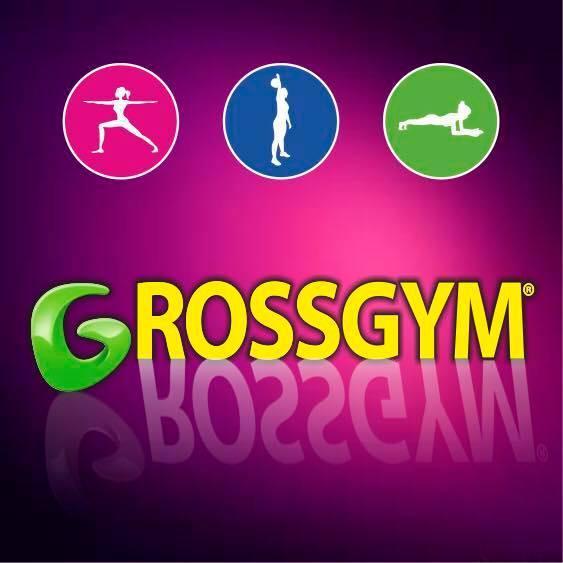 GrossGym - vadbeni center, Marinč Marko s.p.