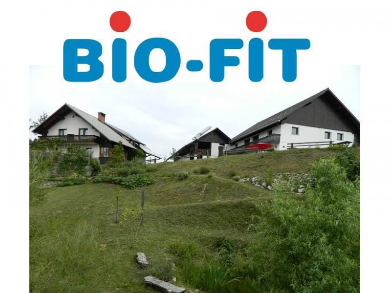 Bio-Fit, fitnes in apartmaji, Majda Hajnrihar s.p.