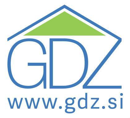 GDZ Jože Zupan s.p., gradbeništvo