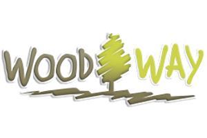 Leseni modni dodatki WoodWay