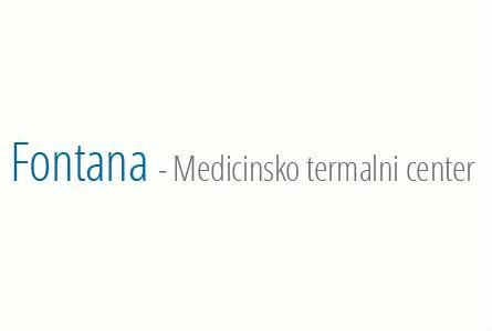 Medicinsko termalni center Fontana