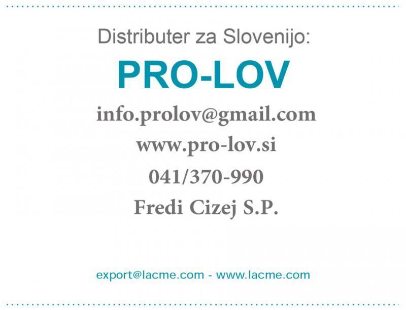 Pro-lov, prodaja pašne opreme, Fredi Cizej,s.p.